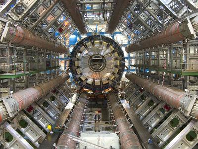 В ЦЕРН сообщили об открытии первых столкновений фотонов