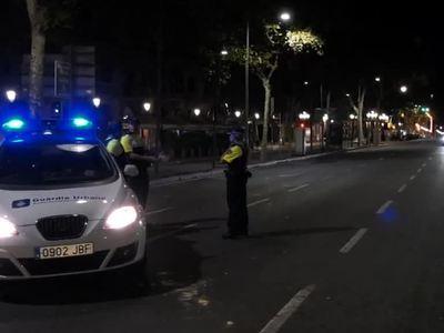 Полиция ликвидировала трех подозреваемых в причастности к атакам в Каталонии