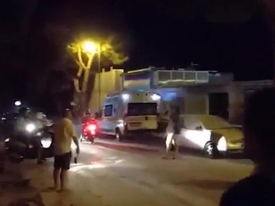 Стало известно о первой жертве землетрясения в Италии
