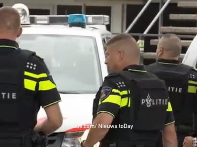 Отмена концерта в Роттердаме: угроза теракта была серьезной