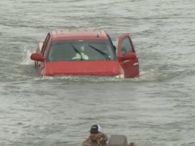 """Ущерб от урагана """"Харви"""" составил 180 миллиардов долларов"""