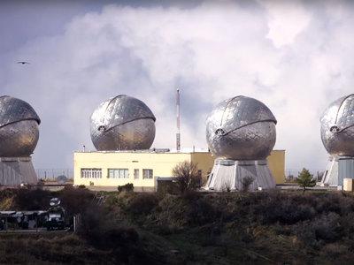 Вспышки на Солнце и геомагнитные бури не опасны для российского ядерного арсенала
