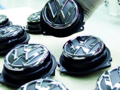 Экспорт автомобилей Volkswagen из России вырастет вдвое