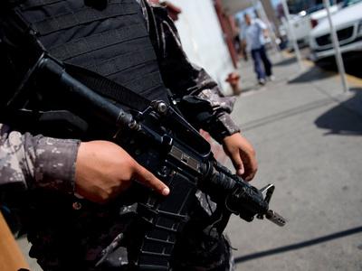 В 2017 году более 24 тысяч мексиканцев стали жертвами преступников