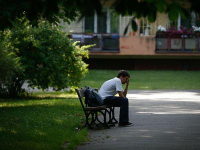 Недостаток сна может быстро справиться с симптомами депрессии