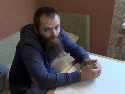 Калинина арестовали до ноября