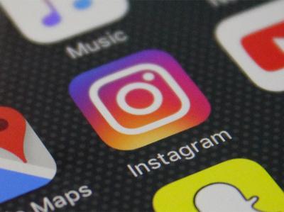 """Instagram разрешила примерять """"маски"""" в прямом эфире"""