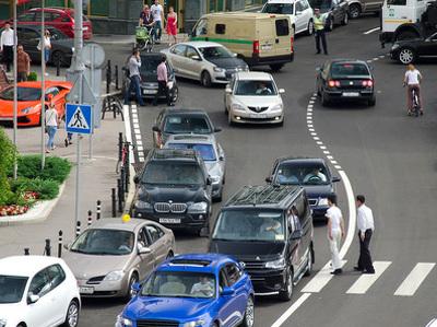 В Башкирии хотят запретить движение автомобилей