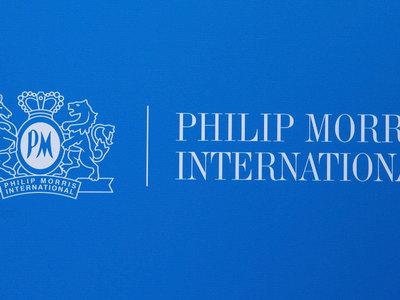 ВОЗ отказалась сотрудничать с антитабачным фондом Philip Morris
