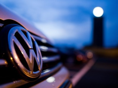 "Счет Volkswagen за ""дизельгейт"" вырос до $30 млрд"