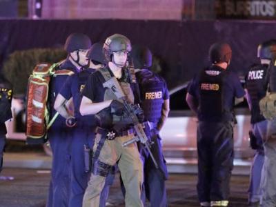 Полиция Лас-Вегаса обнаружила еще одно доказательство виновности Пэддока