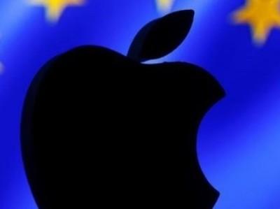 Еврокомиссия подаст в суд на Ирландию из-за Apple
