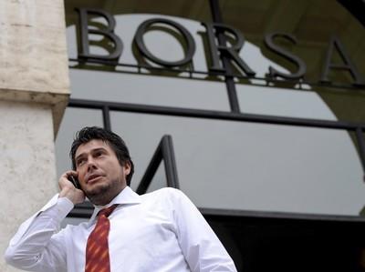 В Италии происходит бум IPO