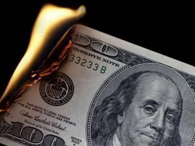 Падение империи 2.0: дедолларизация бьет по США