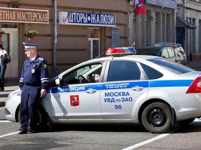 Центр Москвы перекроют ради фестиваля моложежи