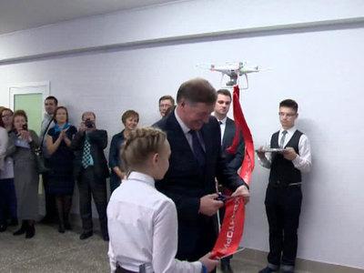 """В 16 регионах России открылись детские технопарки """"Кванториум"""""""