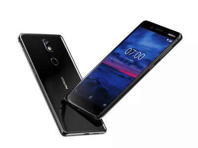 Всё о новом Nokia 7: премиальный корпус, разумная цена