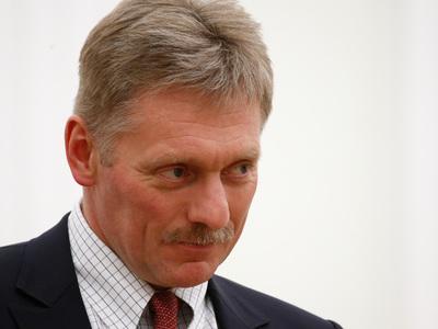Кремль предупреждает о возможной резне в Донбассе