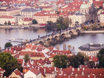 Не только кнедлики и пиво: что можно купить в Чехии, продав московскую двушку
