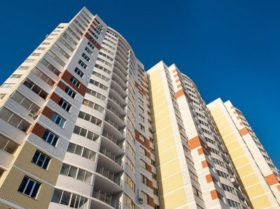 Каждую четвертую новостройку в центре Москвы покупают по ипотеке