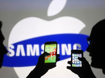 Apple придется оправдываться перед Samsung в суде