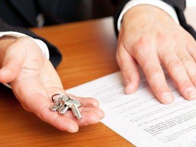 Как передать недвижимость несовершеннолетнему наследнику