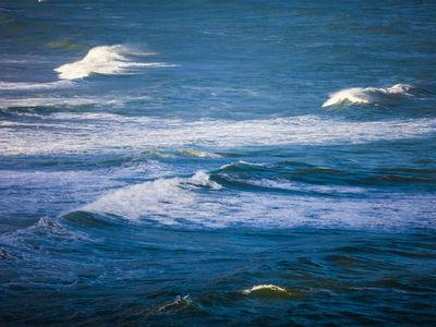 Найти пропавшие над океаном самолёты помогут подводные звуковые волны