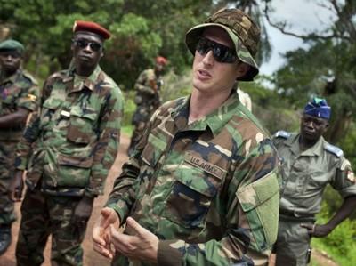 Теневая война США в Африке становится реальной