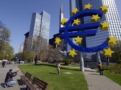 Индекс доверия в еврозоне достиг максимума с 2001 г.