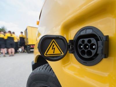 Правительство добавит стимулов электромобилям