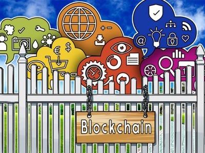Вложения в блокчейн-стартапы составили $500 млн