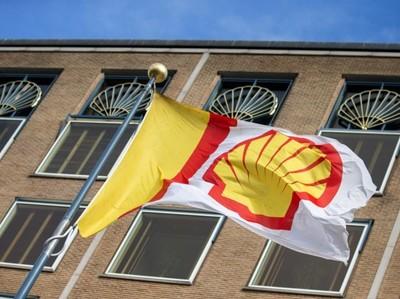Shell увеличила прибыль на 47% в III квартале