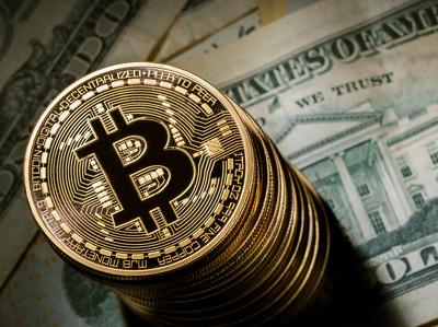 Вирус наворовал биткоинов на $160 тысяч