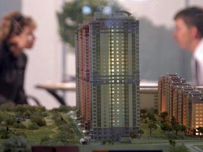 Лишние метры: за год число выставленных на продажу квартир в новостройках выросло на 25%