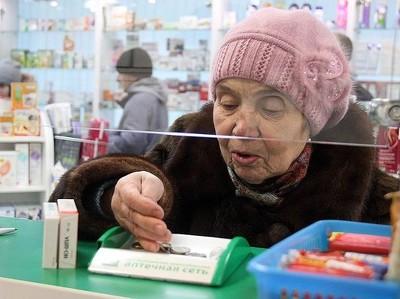 РФ увеличила импорт медикаментов и антибиотиков