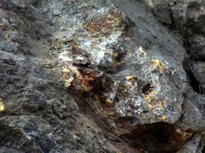 На юге Дагестана обнаружено месторождение золота