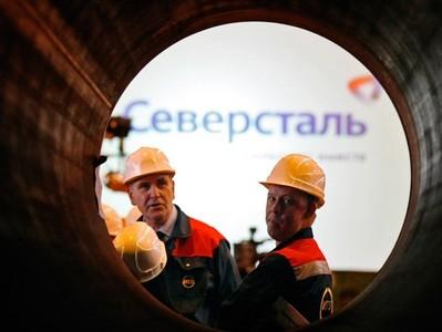 "Мордашов продал акции ""Северстали"" на $271 млн"