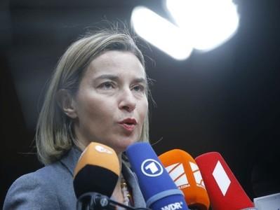 ЕС будет следить за реализацией сделки с Ираном