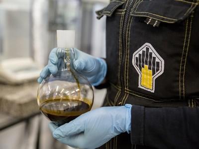 """""""Роснефть"""" за 9 месяцев увеличила добычу нефти"""