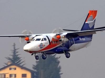Уточненные данные: жертвами крушения самолета стали 6 человек