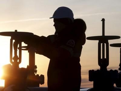Россия за год увеличила запасы нефти на 1 млрд тонн