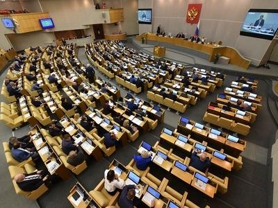 Володин пообещал заняться вентиляцией в Госдуме