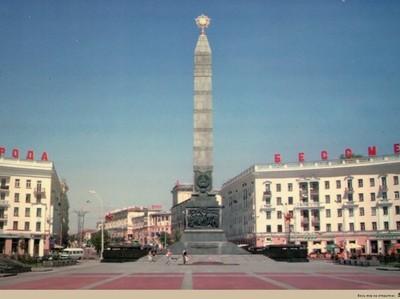 ВВП Белоруссии вырос в январе-октябре на 2%