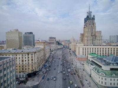"""В Москве продают дом из фильма """"Ошибка резидента"""""""
