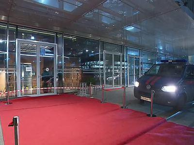 """СМИ: конфликт в """"Москва-сити"""" затеяла охрана двух бизнесменов из-за парковки"""