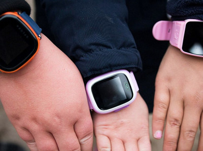 В Германии запретили детские смарт-часы и попросили их уничтожить