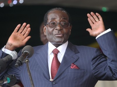 Конец диктатуры Мугабе: история краха Зимбабве