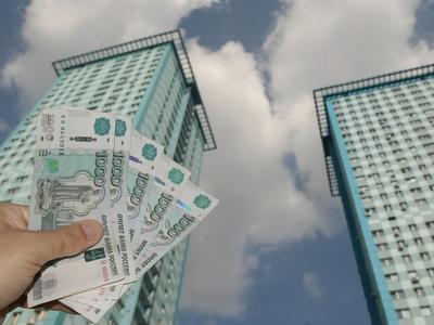 В Москве рекордное число ипотечных сделок