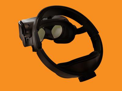 Apple купила компанию, разработавшую уникальный шлем смешанной реальности
