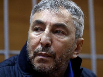 За стрельбу в отеле Джабраилов заплатит полмиллиона